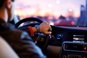 10 Reasons People with Anxiety Hate Driving