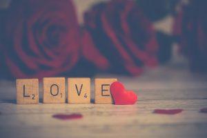 Love affirmations