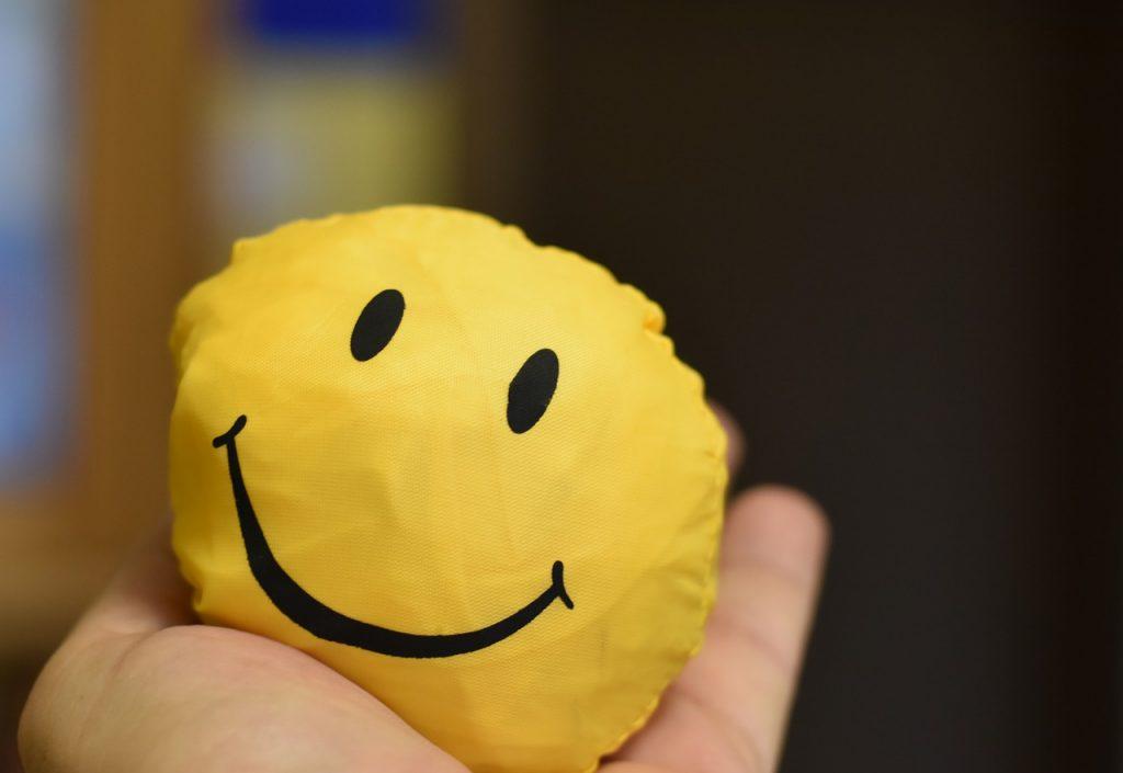 smiley, positive, smile