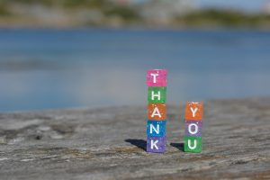 30 Days of Gratitude Challenge – A Joyful Journey to Life