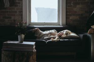 Are you struggling with morning anxiety? Here are 12 proven ways to curb it